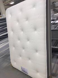 ⭐️Brand new!⭐️ Double 1000 memory pocket sprung mattress