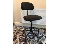 SOLD - High Rise Office Chair