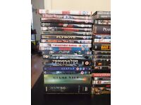 over 120 dvds top titles