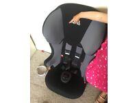 Nania kids car seat suitable 9-18kg