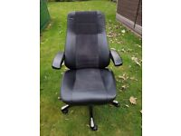 kab office chair rrp £800