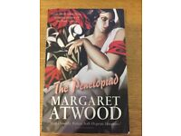 'The Penelopiad' by Margaret Atwood