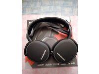 SteelSeries Arctis 7, Gaming Headset, Wireless pc