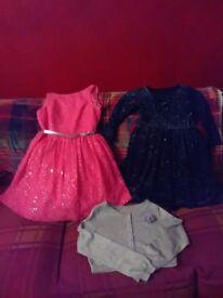 Party clothes