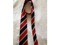 Band new show quest tie
