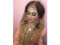 Half price Asian bridal intensive hair and makeup training!