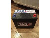 Car Battery (Kia Sportage) Brand New Unused Purchase