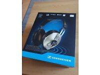BRAND NEW SELAED! Sennheiser Momentum Over Ear 2.0 Wireless Ivory! NC! Warranty!