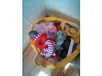 baby toys for free!
