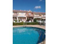 HOLIDAY FOR SALE! Deluxe 3 Bedroom Villa in Quesada, Costa Blanca