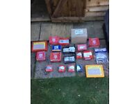 Boiler And Heating Parts/Spares Huge Job Lot 'GREAT DEAL'