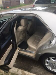 Mercedes 1992 for sale