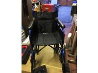 Wheelchair travel/mobility