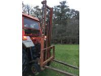 Forklift Watveare 30S