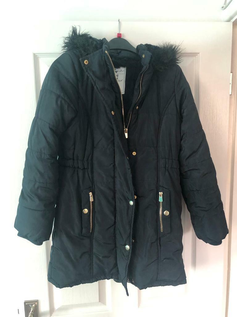 new selection choose genuine sells Girls tu coat age 11-11 | in Hedge End, Hampshire | Gumtree