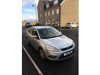 Ford Focus 1.6 TDCi Econetic DPF 5dr