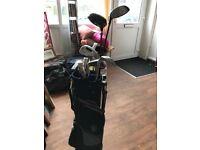 Junior set Golf Clubs Regal Classic