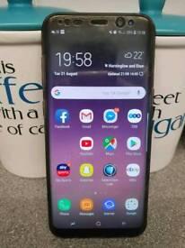 Samsung S8 Plus 64GB Orchid Grey