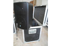 RCF Monitor 8 Speakers pair (4 pairs available).