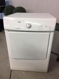 Zanussi Tumble Dryer (vented)