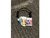 Windsor Pilates ring and dvds