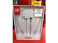 Beats X earphones brand new sealed