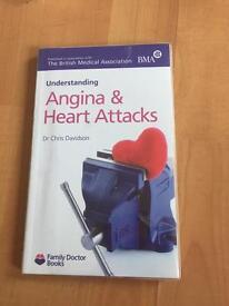 British Medical Association books for sale!