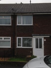 House to let fazakerley