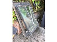 "Cast roof light 24"" x 36"""