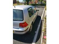 Golf 1.4 great runner