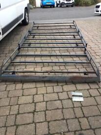 Roof rack for Citroen relay