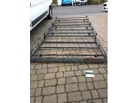 Roof rack for Citroen relay
