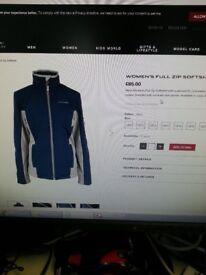 Ladies Jaguar jacket