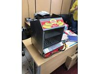 Quality Hot Dog Steamer - Electric Hotdog Maker EX DISPLAY