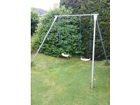 TP Double Swing - Large Frame