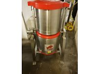 10L /20L Commercial Catering Wet Grinder used, working fine.