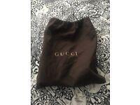 Genuine Gucci bucket hat size medium