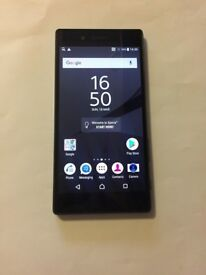 Sony Xperia Z5 Unlocked. In V Good Condition and Perfect Working Order