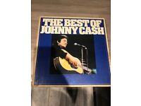 The best of Jonny cash