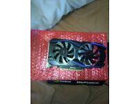 GTX 960 4G Graphics card