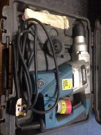 Erbauer Plus Hammer Drill 230-240V