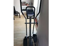 MINT FULLY WORKING MARCY ER8000D ELLIPTICAL MACHINE RRP £260