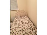 Single electric bed for sale