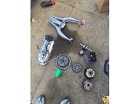 Gilera typh parts