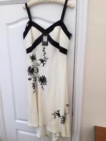 Designer Dress Size 16 - New with tags