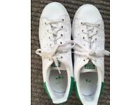 Adidas Stan Smith Green/White
