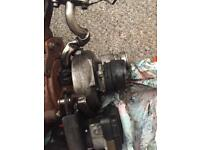 FORD CMAX TDCI 1.8 TURBO or can use for FORD FOCUS TDCI 1.8