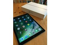 "Apple iPad Pro 12.9"" 128GB Space Grey"