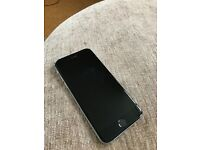 iPhone 5 16gb silver immaculate condition