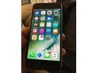 iPhone 6 64gb Vodafone can deliver hairline crack